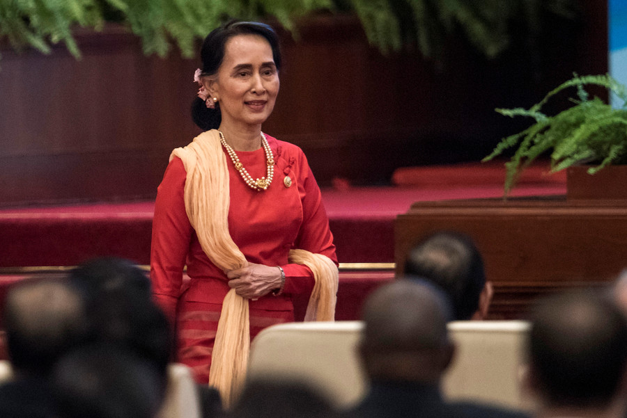 'Shockingly brutal': Suu Kyi could be culpable for Rohingya genocide says UN human rights chief