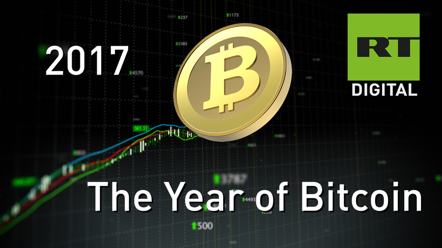 Bitcoin: From bit-part player to the king of crypto (VIDEO)