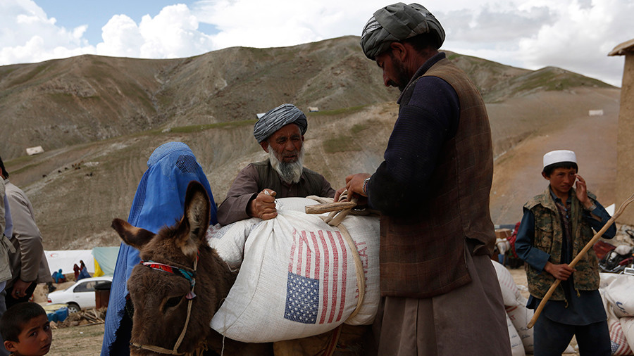 Washington's seasonal tidings of Phoenix-style dirty war for Afghanistan