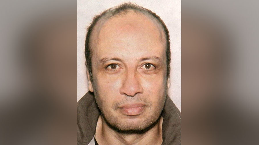Harrisburg shooting spree was a 'terror attack' – Department of Homeland Security