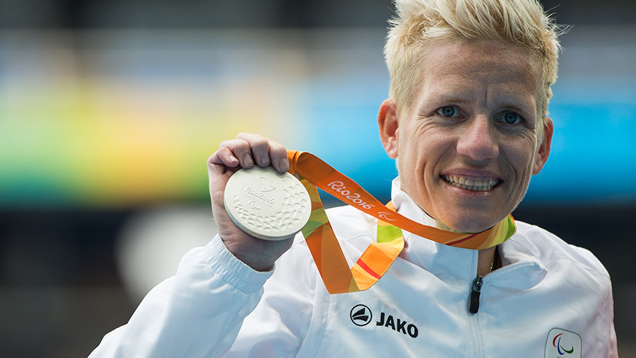 British Paralympian slams airline after being told 'to prove she has cerebral palsy'