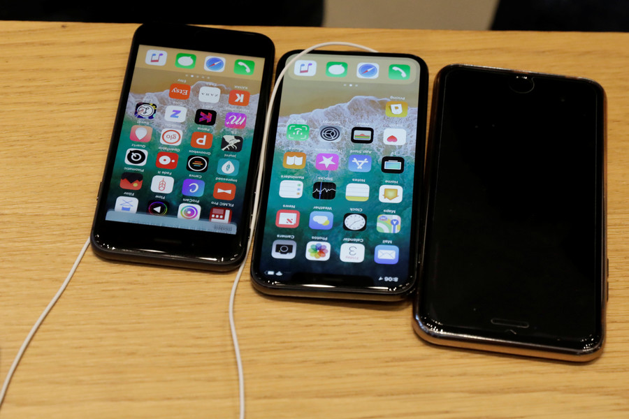 France opens probe into Apple over slowing down older iPhones