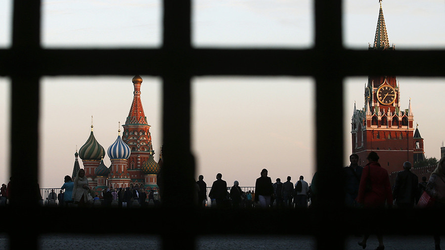 Russia ready to switch off Visa & Mastercard ahead of tougher US sanctions