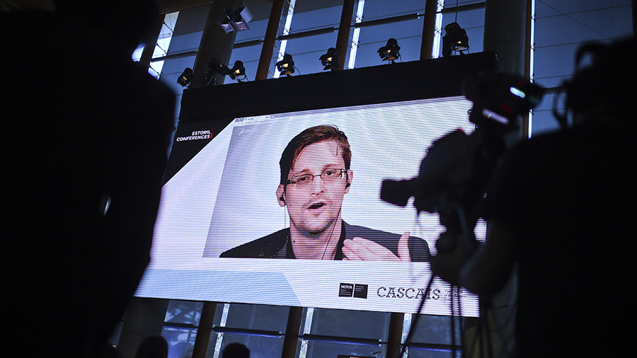 Snowden's new app is a step forward in privacy protection – former MI5 officer
