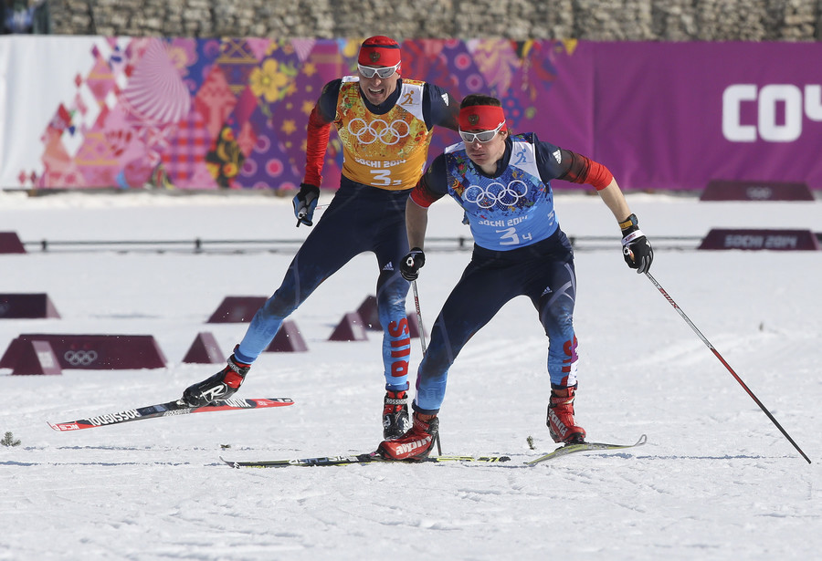 Russian Ski Association avoids suspension from FIS, receives warning