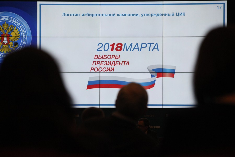 Election Commission head urges Russians to come home from Ukraine for upcoming presidential polls