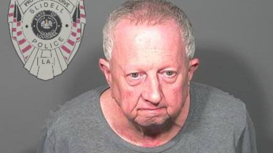 'Nigerian prince' finally arrested: 67yo American behind 100s of scam emails