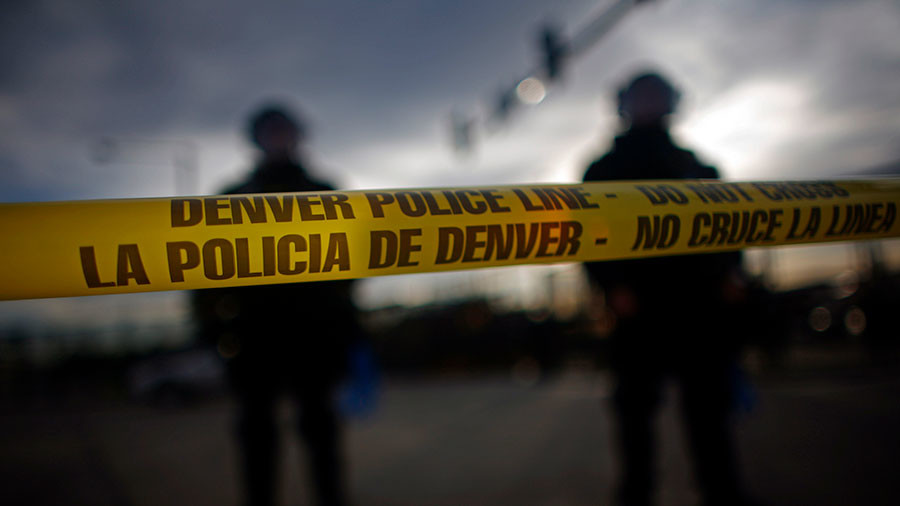 Colorado gunman's mental problems reported to authorities a month before shooting