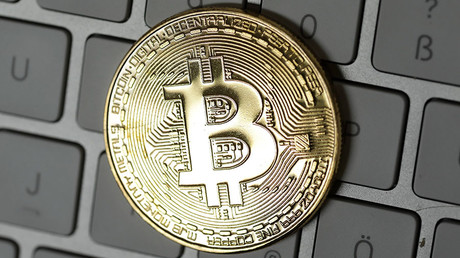 Bitcoin fever!