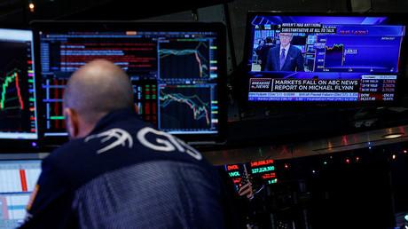 Examining the US stock market