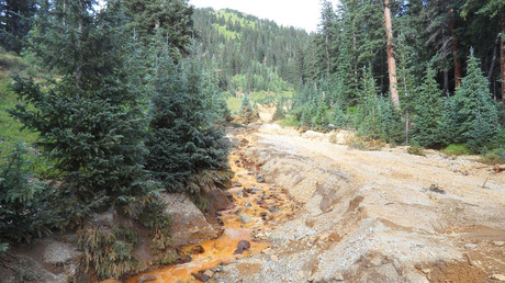 Trump's EPA will no longer require mining companies to prove they can clean up after themselves