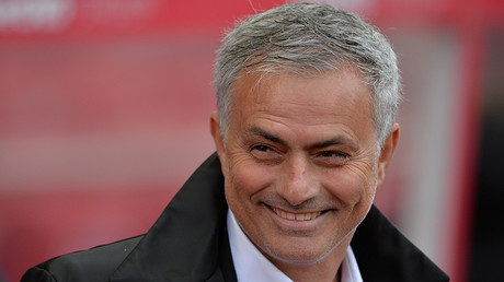 'Never a problem with Russia, just the cold!' Mourinho comments on World Cup 2018 draw