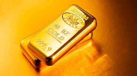 Russia & China could set international gold price based on physical gold trading