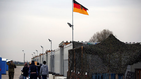 Germany offers rejected asylum seekers up to €3,000 to go home before March