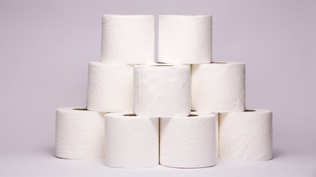 Brexit uncertainty forces European company to stockpile toilet paper