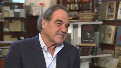 Oliver Stone: Putin is ready to negotiate on everything but Russia's national interests