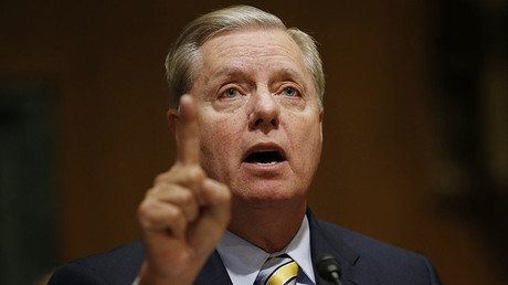 How to make quick peace with North Korea: Let Lindsey Graham move to Seoul