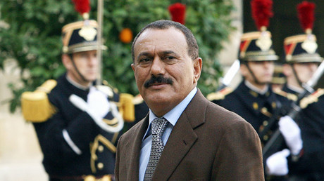 Saleh's death means a fresh hell beckons for Yemen