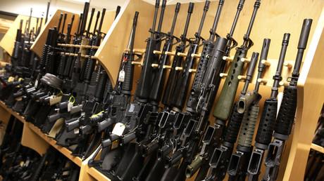 FBI issues over 4,000 gun seizure orders for failed background checks – report