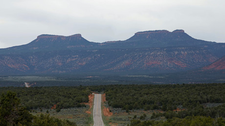 5 Native American tribes to sue Trump over 'unlawful' Bears Ears decision