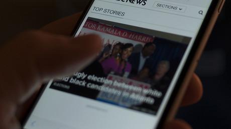 Distrusting the news?