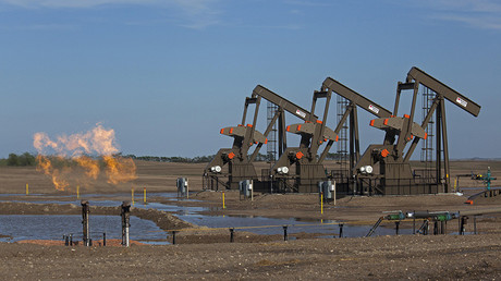 Energy: Oil Cuts and Consumption