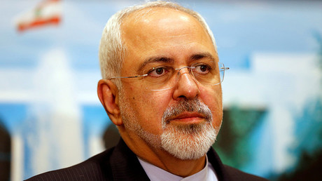 Mutually assured reaction? Ft. Javad Zarif, foreign minister of Iran