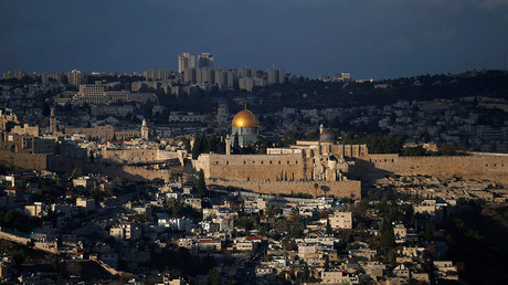 Image result for For many evangelicals, Jerusalem is about prophecy, not politics