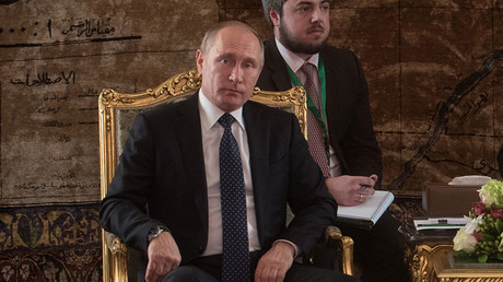 Putin: Jerusalem recognition counterproductive, could spark conflict