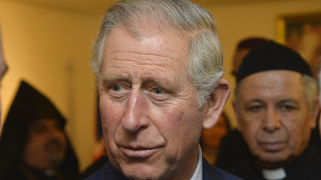 Royalty & Church of England should split when Prince Charles is crowned king, say secularists
