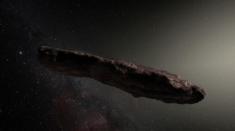 'Potential hazard' asteroid Phaethon bigger than first estimated (PHOTOS)