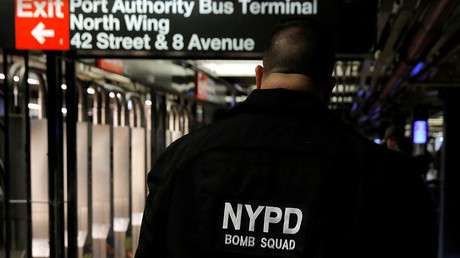 NYC terrorist suspect cites Israeli action in Gaza, holiday picture as motivation