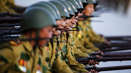 N. Korea declares political & military victory over US while UN targets its human rights record