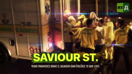 Saviour St