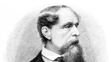 Charles Dickens struggled with PTSD after train crash, previously unseen letter reveals
