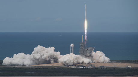 Lost in space? Secret SpaceX Zuma satellite a total loss – reports