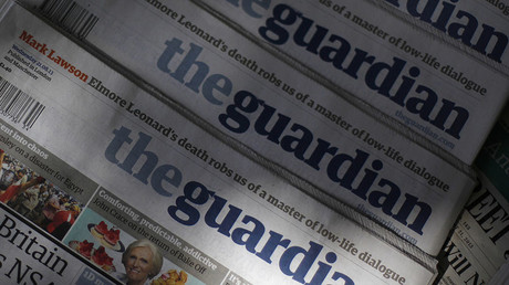 I spent a week reading the Guardian, so you didn't have to