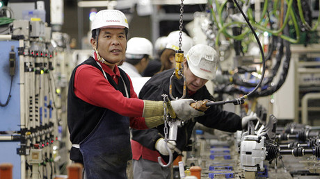 Japanese workers use only half of paid holiday, feel guilty about it – survey