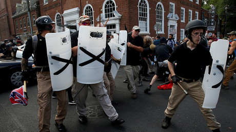 Officials deny permits for commemorating violent Charlottesville rally