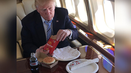 CNN appeared to think Trump's Diet Coke habit was more serious than NYC terrorist attack
