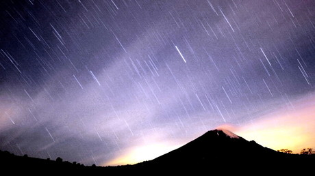 120 shooting stars per hour: Norway poised for Geminids bombardment
