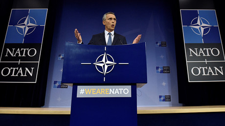 Jens Stoltenberg's greatest hits, as NATO extends his gaffe-riddled reign