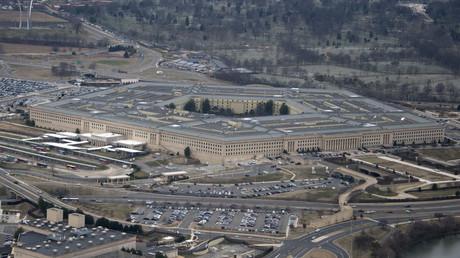 Auditing the Pentagon & loaded amendment (E623)