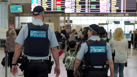Convicted pedophile stopped at Sydney Airport under new child sex tourism laws