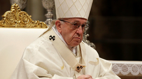 Satan is 'more intelligent than us,' don't converse with him - Pope Francis