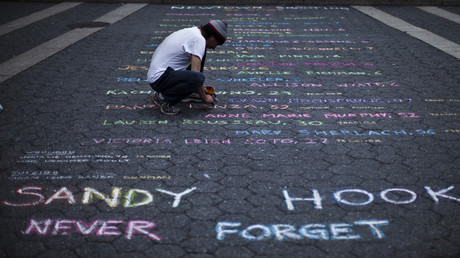 Sandy Hook: The fight for gun control 5 years on