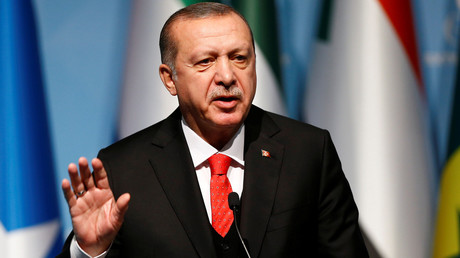 Turkey plotting against Israel over Jerusalem might push Erdogan closer to Assad