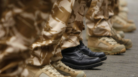 Iraqi men beaten, tortured by UK troops awarded thousands in compensation