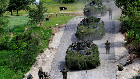NATO's broken promises: Time to admit West bears serious responsibility for tension in E. Europe