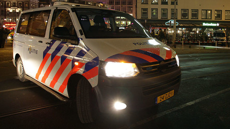 2 people killed & several injured in stabbings in Dutch city of Maastricht
